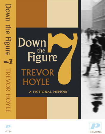 Trevor Hoyle - Down the Figure 7