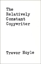 Relatively Constant Copywriter